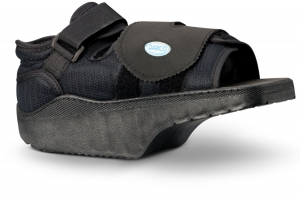 <b>DARCO</b> Orthowedge Shoe
