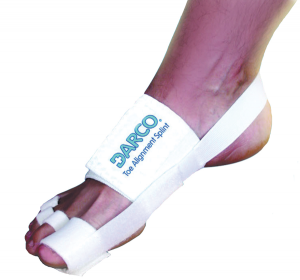 <b>DARCO</b> Toe Alignment Splint