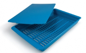 AUTOCLAVE PERFORATED TRAY