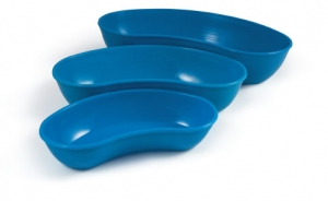 Kidney Shaped Autoclavable Dishes