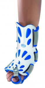 <b>DARCO</b> Body Armor Dorsal Night Splint - One Size Fits All