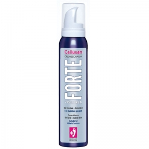 <b>Callusan</b> Cream Mousse - FORTE 125ml