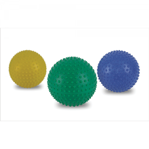 <b>Physioworx</b> Soft Spiky Inflated Massage Balls