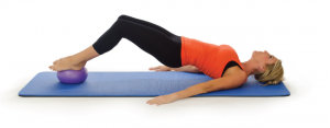 <b>Physioworx</b> Pilates Ball