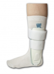 <b>Multicast</b> Air Foam Ankle Brace