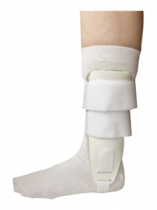 <b>Multicast</b> Air Gel Ankle Brace