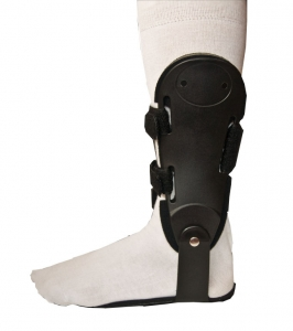 <b>Multicast</b> Guardian Ankle Brace