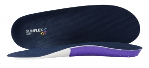Slimflex Berry Insoles