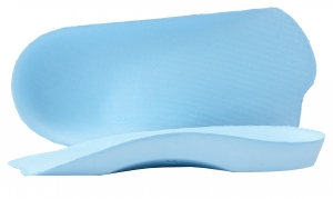 Slimflex Simple - Low Density 3/4 Orthotic