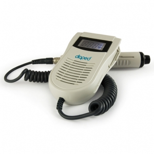 Diaped Flux-200 Vascular Doppler with 8Mhz Probe