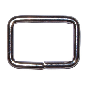 Wire Frames Welded - Nickel Plated