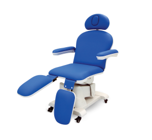 Nova Eden II Podiatry Chair