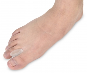 Gel Toe Spreader (Pack of 4)
