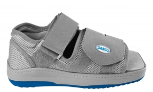 DARCO Relief Dual Offloading Shoe