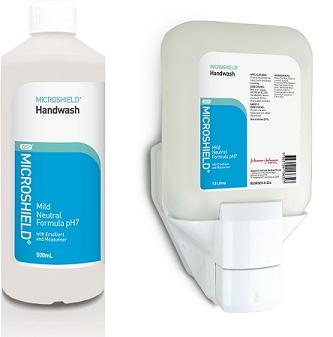 Handwash & Wipes