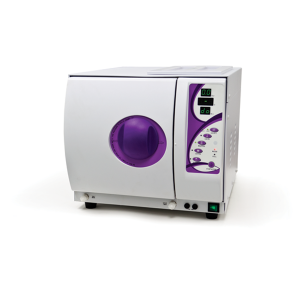 Autoclaves & Accessories