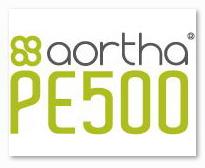 Aortha PE500