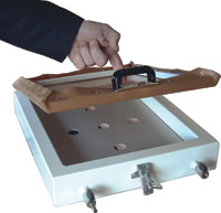 Vacuum Forming Equipment