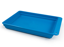Autoclave Tray - 195 x 135 x 23mm