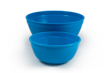 Lotion Bowls - Autoclaveable Plastic
