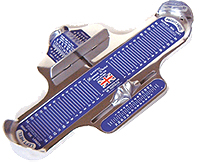 The Brannock Device