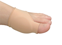 M-Gel Uncovered Bunion Relief Sleeve - Extra Protection