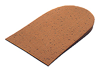 Cork Heel Lifts - 5mm (Pack of 5)