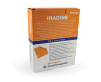 Inadine Dressings - 5cm x 5cm (Smith & Nephew)