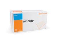 Melolite Dressings - 5cm x 7.5cm (Smith & Nephew)