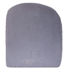 Metatarsal Bars - Soft Rectangular Foam