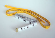 SHOEMAKERS TAPE MEASURE