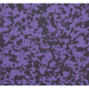 Medium Density EVA - Black/Purple