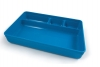 Autoclave Compartment Tray - 270 x 180 x 41mm