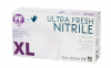 Ultra Fresh Nitrile Powder Free Exam Gloves