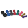Physioworx Neoprene Dumbbells