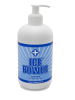 Ice Power Cold Gel 400ml with Pump