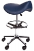 Tarra Premium Saddle Stool