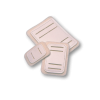 AFO Pads - White