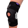 Bodytonix (Stainless Steel) Hinged Knee Support
