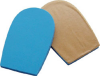 Poron 4708 Heel Cushions With Adhesive Backing (Pack of 5)