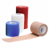Physioworx Rip Cohesive Tape (Cotton/Latex FREE)